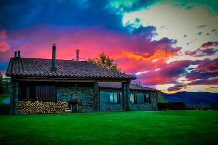 RELAX TOTAL EN ALTA MONTAÑA 1 - Campelles - Ev