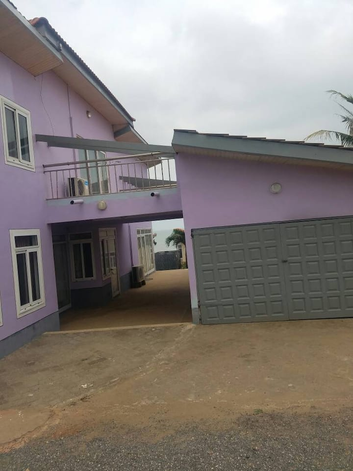 OCEAN FRONT FURNISH APARTMENTS FOR RENT