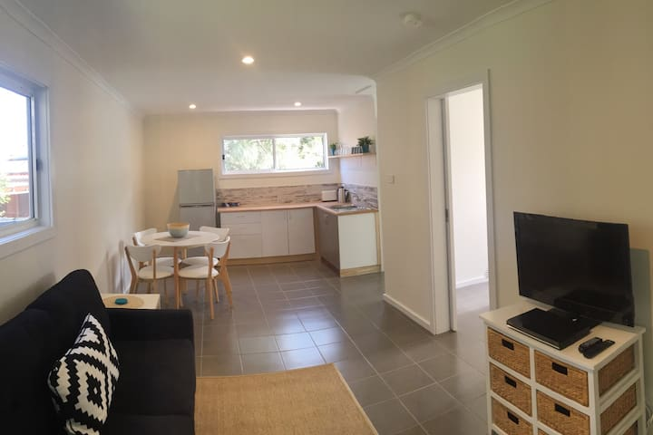 Pockets Guest House - Ulladulla