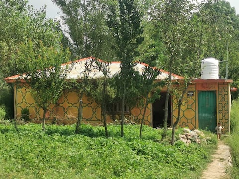 Chattar plain Mansehra