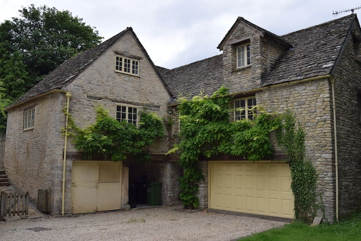 Cotswold Retreat - Sandford Cottage