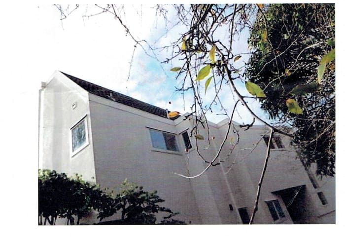 house not available - Homebush - Rumah