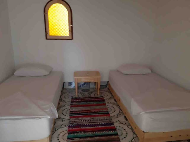 Talil house (Female guests)