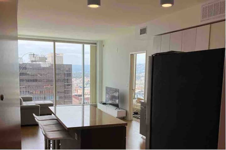 Los Angeles - High Rise LLux Apartment