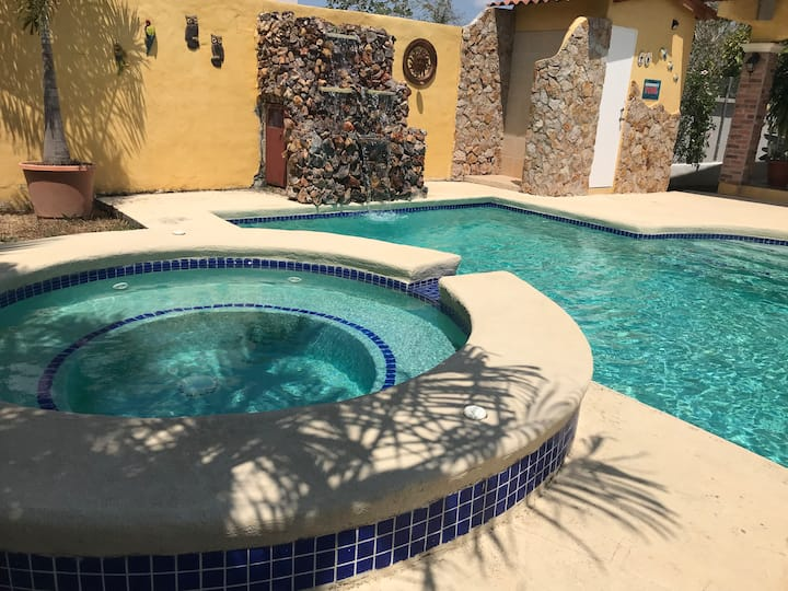 Amazing SMART House in Coronado Beach Private Pool