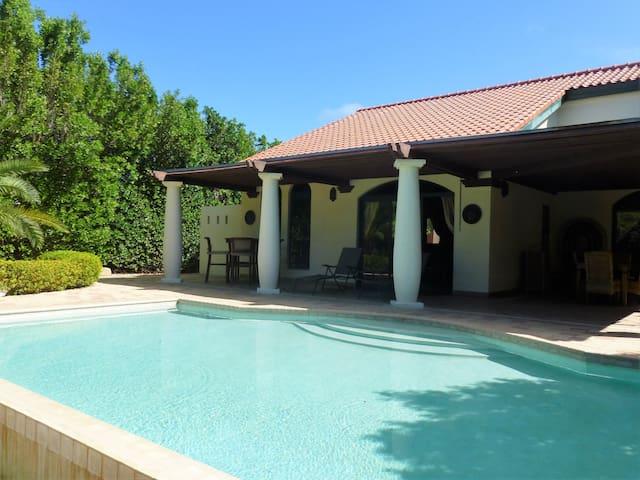 Villa of Tranquility in Tierra del Sol