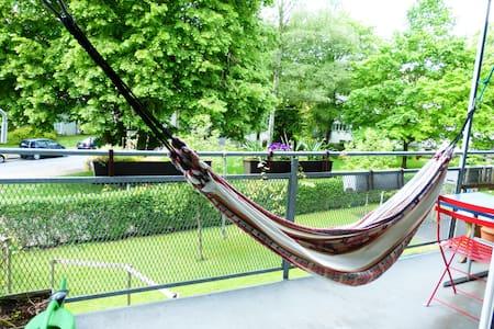 Chez Ruth - Zürich - Appartement