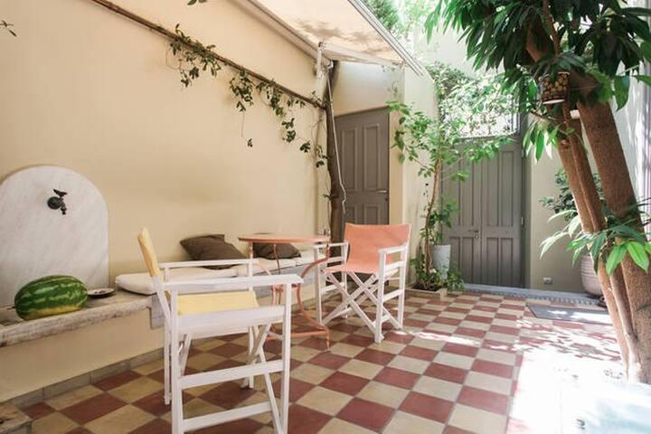 Acropolis* Athens Luxury New House & View - Athina - House