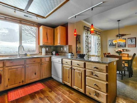 Park City Condo for Monthly Rental
