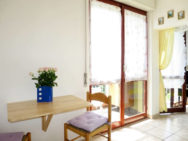 Apartment Residence Euroville for 2 persons