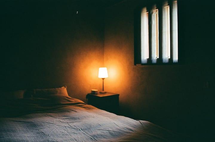 時苑 |No.66 私宅 |Room 前落