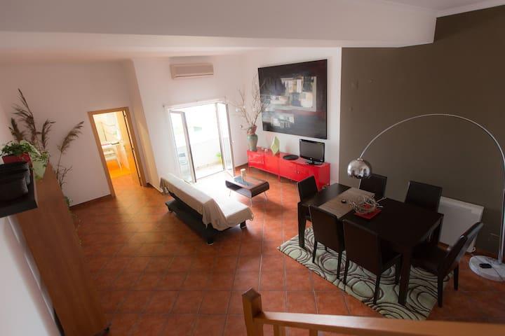CASA RIBAMAR/Ericeira - Santo Isidoro - Apartment