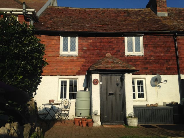 Old West Cottage - Seaford - Townhouse