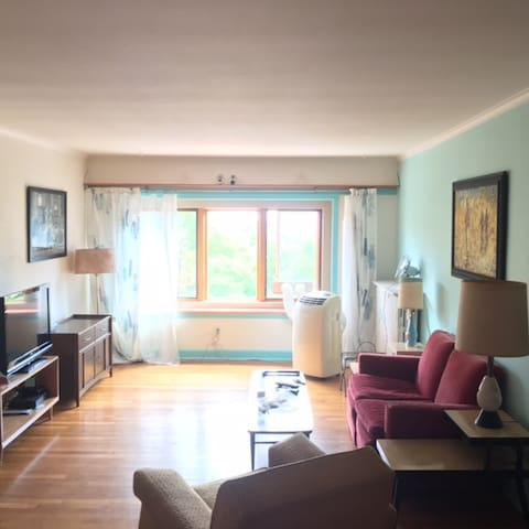 Fabulous Mid-Century 2 Bedroom Apartment - Marquette - Apartamento