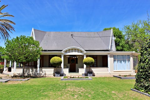 Lapidaria Guest House
