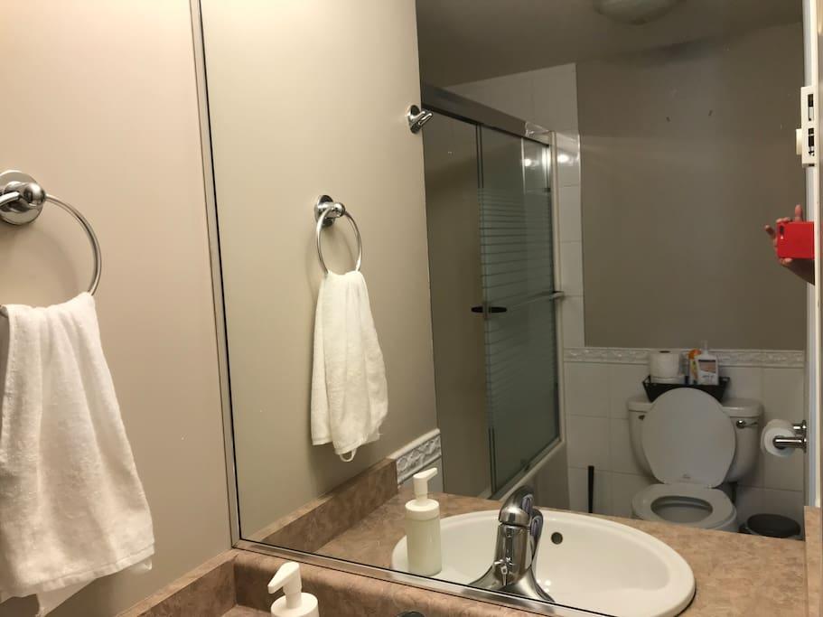 Washroom-1