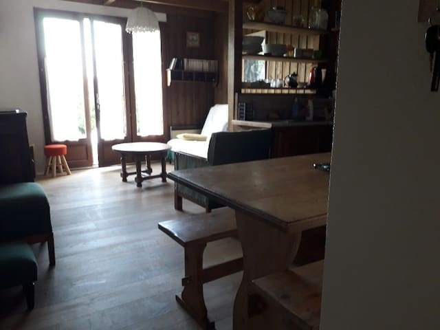 Maison à Font Romeu