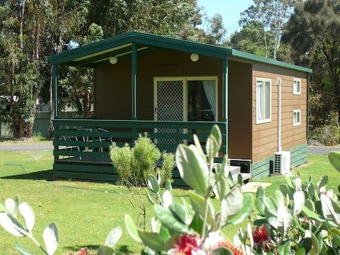 Casuarina Cabins