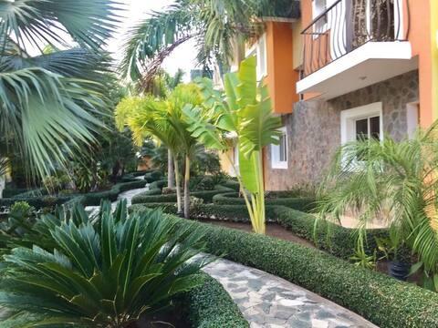 Habitación confortable villas de fino punta cana