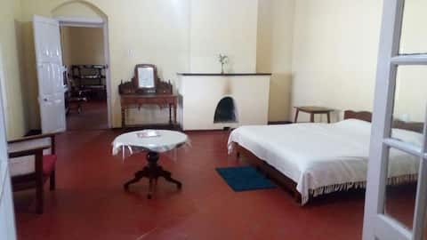 Harrisons Heritage Bungalow - Cherambadi, Nilgiris
