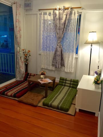 House for rent in Krabi town - เมืองกระบี่ - Casa
