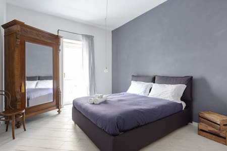 Elegante B&B 10 min da S. Pietro 2 - Roma - Bed & Breakfast