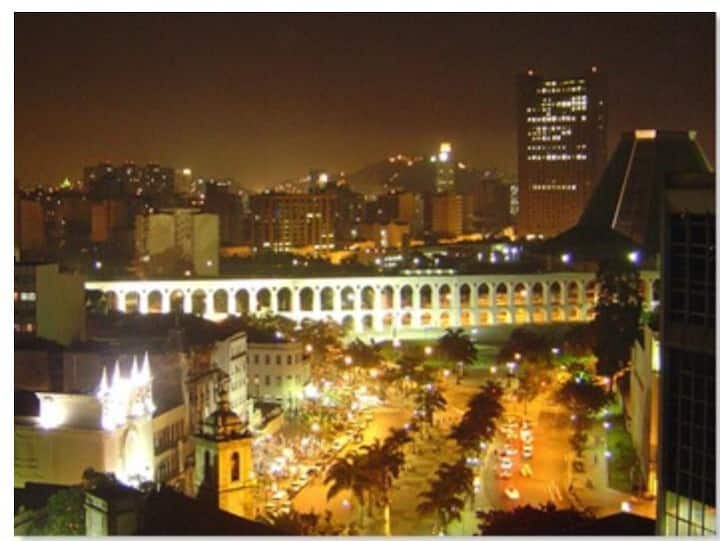 TOP KIT NET AO LADO DA LAPA - RIO DE JANEIRO