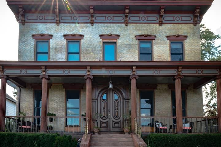 Casa Hudson  - Entire Villa