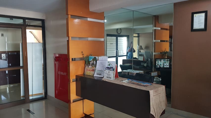 Metropark Condominium Cikarang comfort and cheap