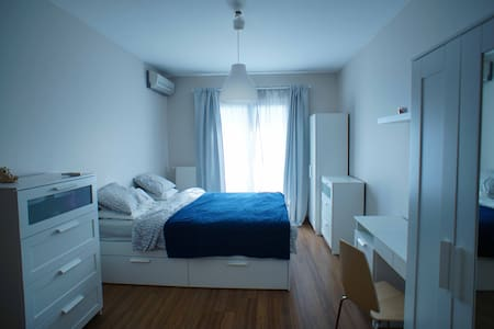 Private Master Room for single or couples - Istanbul