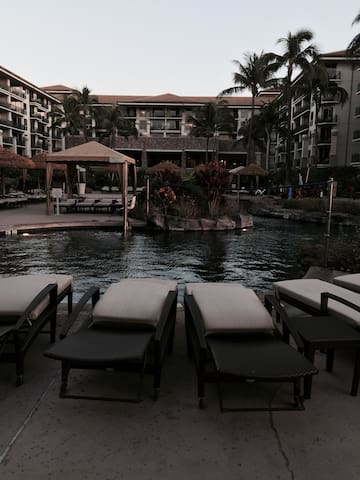 Kaanapali Ocean Resorts North Tower - Lahaina
