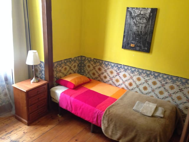 GreatStay Fanqueiros Guest House 3 Room 207
