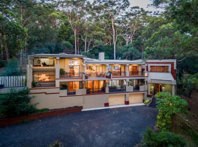Central Coast - Peaceful, Picturesque & Private