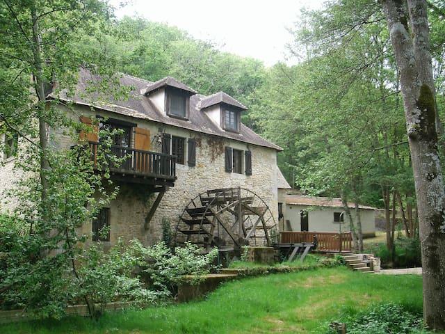 Le Moulin du Rochat