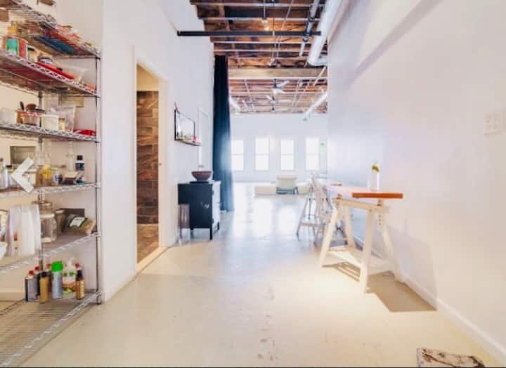 NYC Photographers Loft