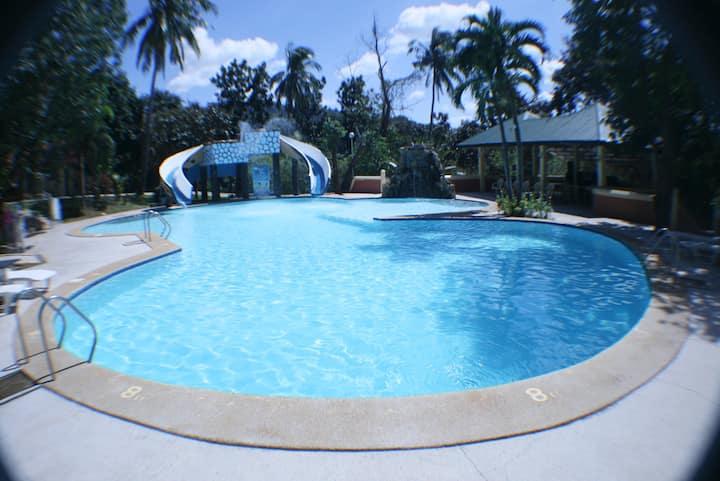 Highland Resort in Bataan, Philippines