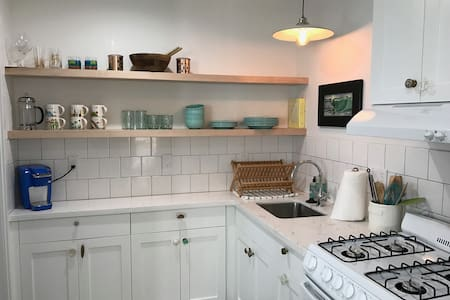 New! Private 1Bdr Apt | 5min to Beach & LAX - El Segundo - Guesthouse