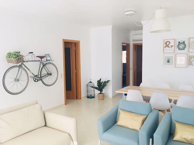 Garças Terrace