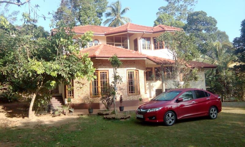 Villa Ebony