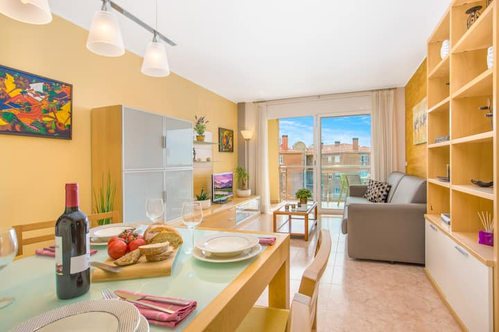 Europa Square Apartment