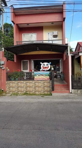 HOUSE FOR RENT NEAR SM SOUTHMALL AND ALABANG