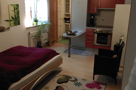 Appartement mit Küche & sep. Bad - Besigheim