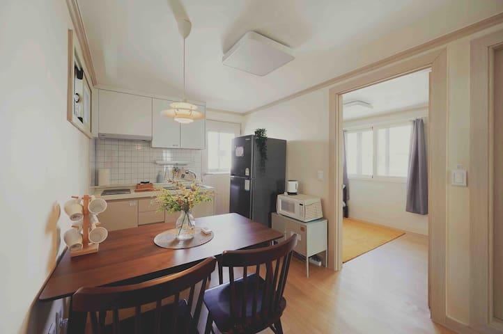 [OPEN]Mun house/Cozy&Trendy/(dongdaemun/DDP/APM)