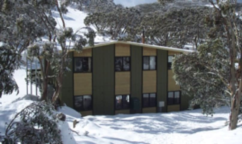 Scout Alpine Adventure Centre - Baw Baw Ski Club