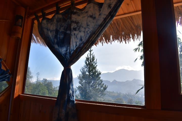 Sapa Jungle - Private Bungalow in Little Forest #1