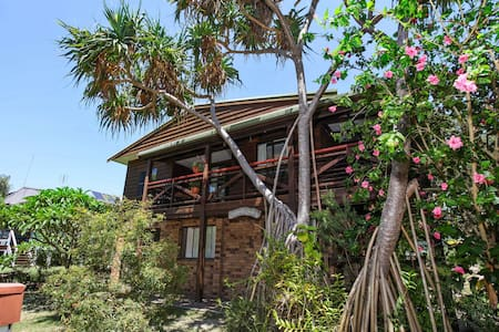 Beach House in National Park. - Diggers Camp - Casa