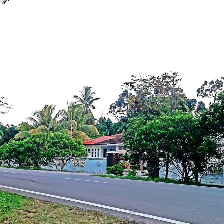 Sharifah's Farm House