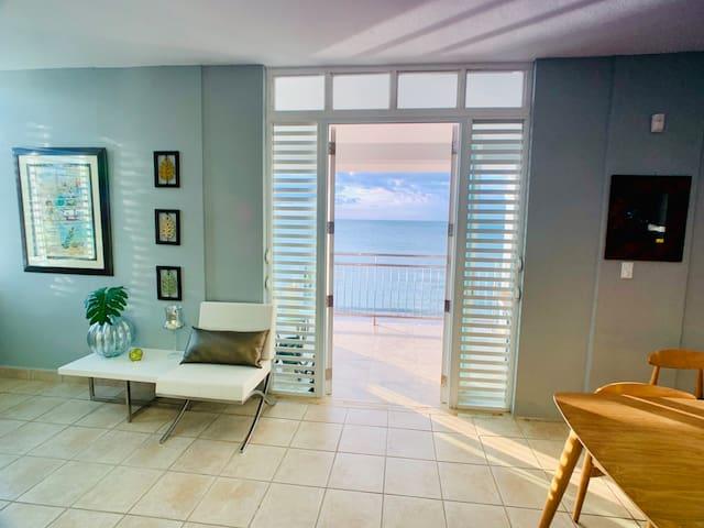 Caribbean Beach Villa