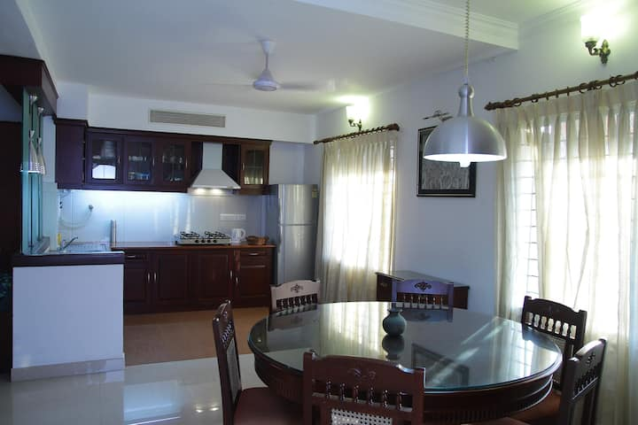 Fortbeach Serviced Apartments