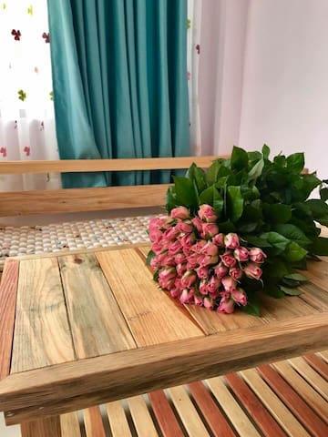The Marguerite Garden - Thành phố Đà Lạt - House